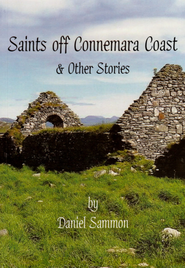 Saints Off Connemara Coast