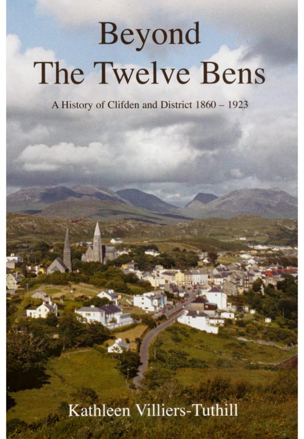 Beyond the Twelve Bens
