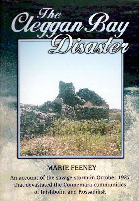 The Cleggan Bay Disaster