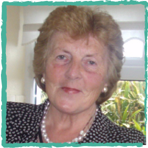 Bernadette Conroy